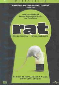 Rat - (Region 1 Import DVD)