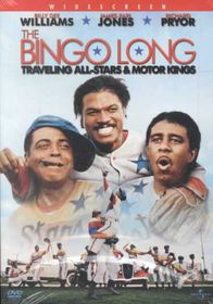 Bingo Long Traveling All-Stars - (Region 1 Import DVD)