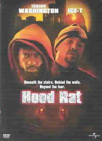 Hood Rat - (Region 1 Import DVD)