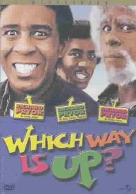 Which Way is up? - (Region 1 Import DVD)