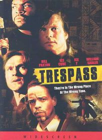 Trespass - (Region 1 Import DVD)