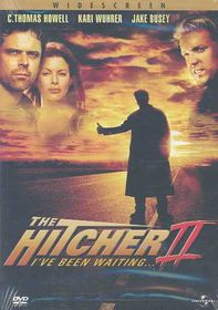 Hitcher 2 - I've Been Waiting - (Region 1 Import DVD)