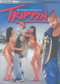 Trippin - (Region 1 Import DVD)