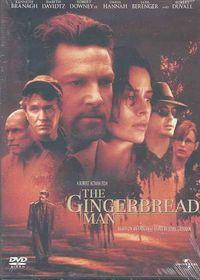 Gingerbread Man - (Region 1 Import DVD)