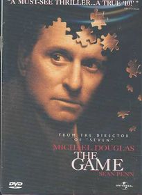Game - (Region 1 Import DVD)