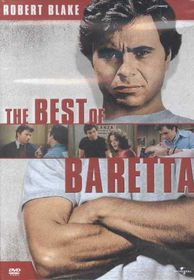 Best of Baretta - (Region 1 Import DVD)