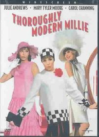 Thoroughly Modern Millie - (Region 1 Import DVD)