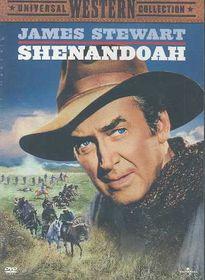 Shenandoah - (Region 1 Import DVD)