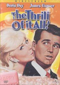 Thrill of It All! - (Region 1 Import DVD)
