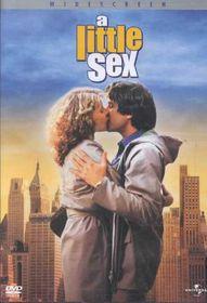 Little Sex - (Region 1 Import DVD)