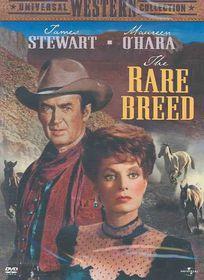 Rare Breed - (Region 1 Import DVD)