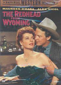 Redhead from Wyoming - (Region 1 Import DVD)