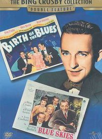 Birth of the Blues/Blue Skies - (Region 1 Import DVD)