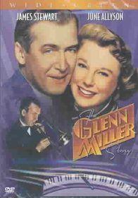 Glenn Miller Story - (Region 1 Import DVD)