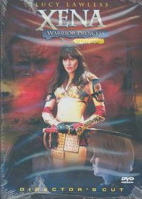 Xena - Series Finale - (Region 1 Import DVD)