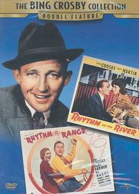 Rhythm on the Range/Rhythm on River - (Region 1 Import DVD)