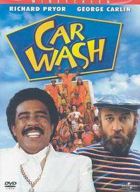 Car Wash - (Region 1 Import DVD)