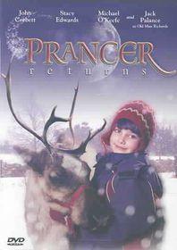 Prancer Returns - (Region 1 Import DVD)