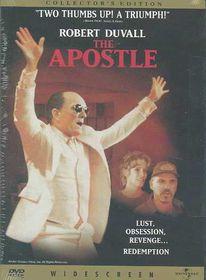 Apostle - (Region 1 Import DVD)