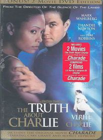 Truth About Charlie - (Region 1 Import DVD)