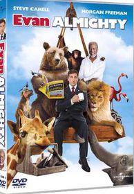 Evan Almighty (2007)(DVD)