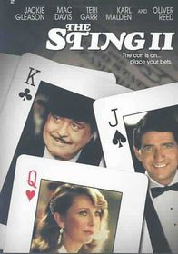 Sting II - (Region 1 Import DVD)