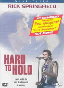 Hard to Hold - (Region 1 Import DVD)