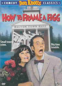 How to Frame a Figg - (Region 1 Import DVD)