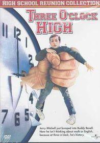 Three O'clock High - (Region 1 Import DVD)