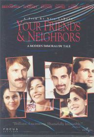 Your Friends & Neighbors - (Region 1 Import DVD)