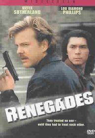 Renegades - (Region 1 Import DVD)