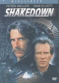 Shakedown - (Region 1 Import DVD)