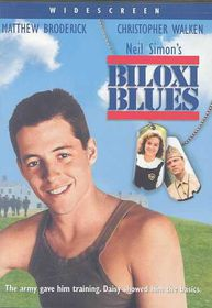 Biloxi Blues - (Region 1 Import DVD)