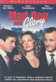 Mad Dog and Glory - (Region 1 Import DVD)