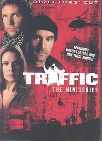 Traffic:Miniseries Director's Cut - (Region 1 Import DVD)