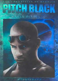 Chronicles of Riddick:Pitch Black - (Region 1 Import DVD)