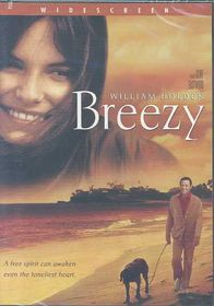 Breezy - (Region 1 Import DVD)