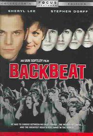 Backbeat Special Edition - (Region 1 Import DVD)