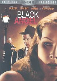 Black Angel - (Region 1 Import DVD)