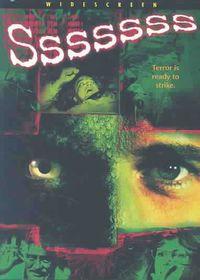 Sssssss - (Region 1 Import DVD)
