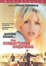 Sugarland Express - (Region 1 Import DVD)
