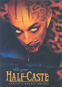 Half Caste - (Region 1 Import DVD)