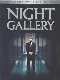 Night Gallery:Complete First Season - (Region 1 Import DVD)