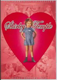 Shirley Temple:Little Darling Park - (Region 1 Import DVD)
