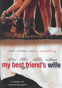 My Best Friend's Wife - (Region 1 Import DVD)
