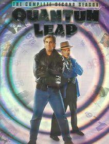 Quantum Leap:Complete Second Season -(parallel import - Region 1)