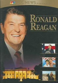 Nbc News Presents:Ronald Reagan - (Region 1 Import DVD)