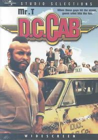 Dc Cab - (Region 1 Import DVD)