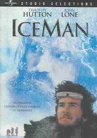 Iceman - (Region 1 Import DVD)