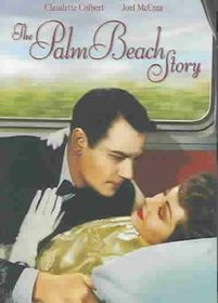 Palm Beach Story - (Region 1 Import DVD)